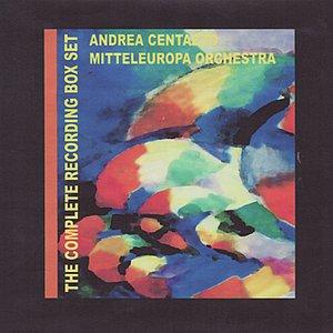 Andrea Centazzo Mitteleuropa Orchestra - The Complete Recording