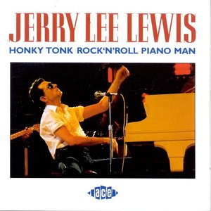 Honky Tonk Rock'n'Roll Piano Man
