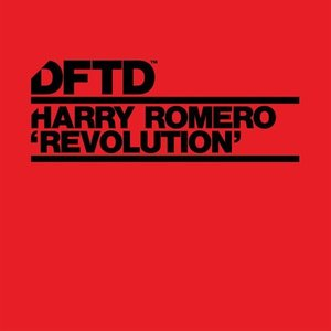 Revolution (Deep In Jersey Extended Mix)