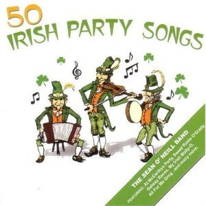 Bild für 'The Sean O'Neill Band'