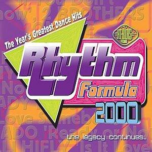 Rhythm Formula 2000