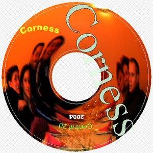 Avatar für Corness