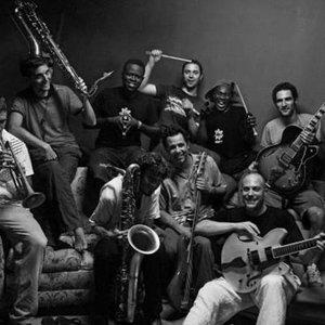 Avatar for Alma Afrobeat Ensemble