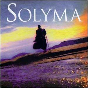Avatar for Solyma
