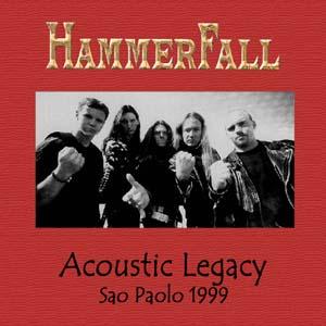 Hammerfall - Acoustic Legacy - Zortam Music