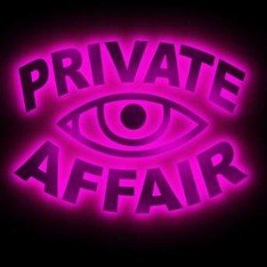 Private Affair EP