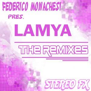 Lamya Remixes