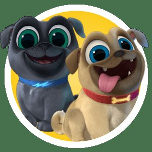 """Avatar for """"Puppy Dog Pals"""" Cast"""