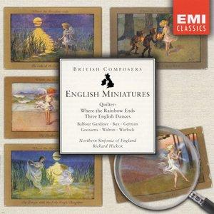 English Miniatures