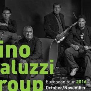 Zdjęcia dla 'Dino Saluzzi Group'