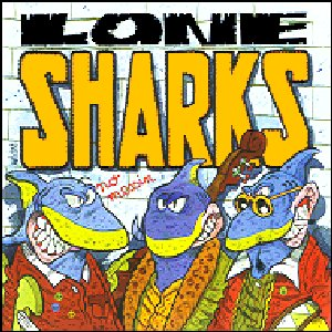Avatar for The Lone Sharks