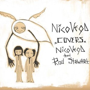 Nico Vega Covers Nico Vega & Rod Stewart