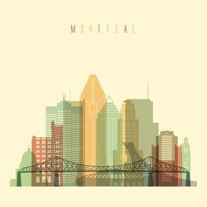 Montreal - Single