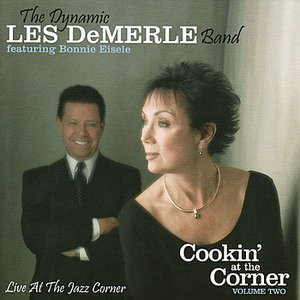 Cookin' at the Corner, Volume Two