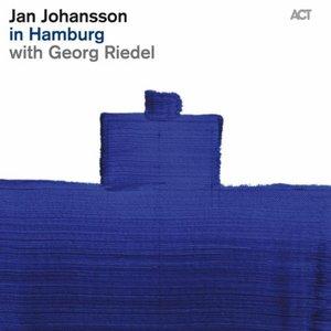 Jan Johansson In Hamburg With Georg Riedel