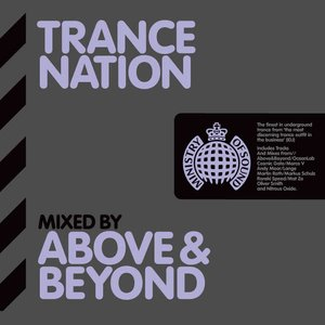 Ministry of Sound Presents Trance Nation