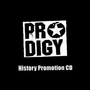 History Promotion CD