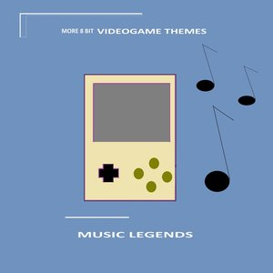 More 8 Bit Videogame Themes