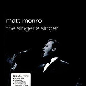 Matt Monro - The Singer's Singer
