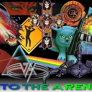 Аватар для Into The Arena