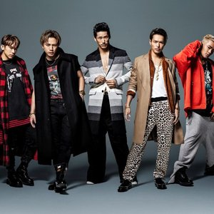 Avatar for J Soul Brothers III from EXILE TRIBE