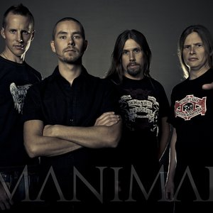 Image pour 'Manimal'