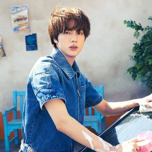Avatar de Jin (BTS)