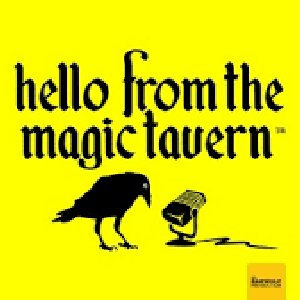Avatar for Hello from the Magic Tavern