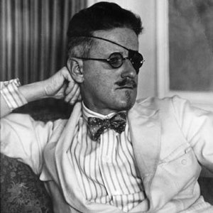 Avatar för James Joyce