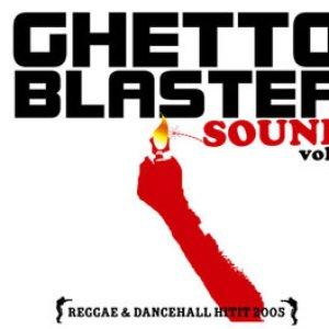 Image for 'Ghetto Blaster vol 1.'