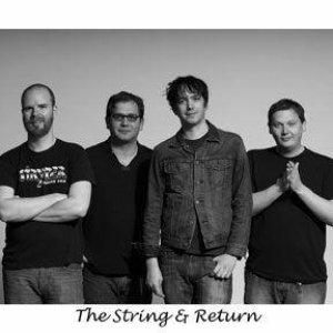 Avatar for The String and Return
