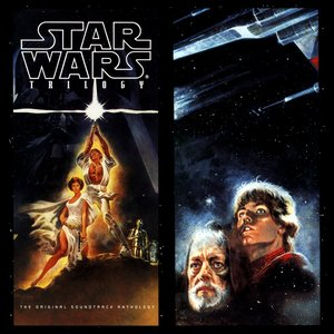 Star Wars Trilogy: The Original Soundtrack Anthology