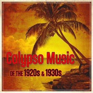 Calypso Music Of The 1920s & 1930s