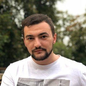 Avatar for Edvard Kravchuk