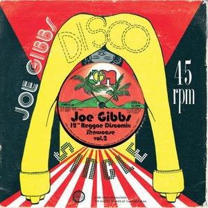 "Joe Gibbs 12"" Reggae Discomix Showcase Vol. 2"