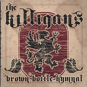 Brown Bottle Hymnal