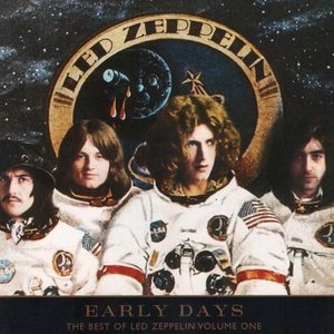 Early Days: The Best Of Led Zeppelin Volume One
