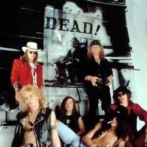 Guns N' Roses のアバター