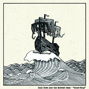 Image for 'Ghost-Ship'