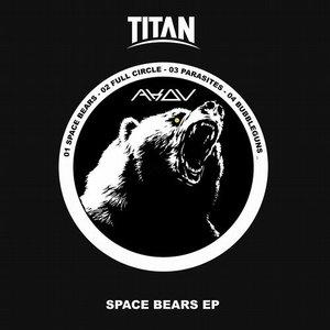 Space Bears - EP