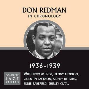 Complete Jazz Series 1936 - 1939