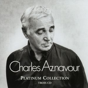 Platinum Charles Aznavour