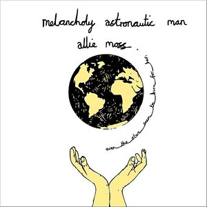 Melancholy Astronautic Man - Single