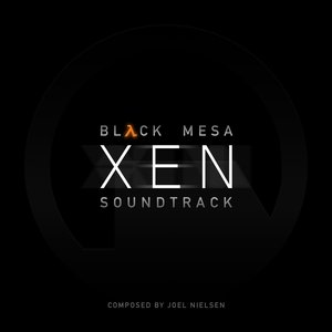 Black Mesa: Xen Soundtrack