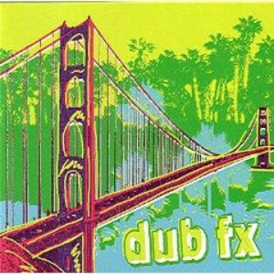 Image for 'Dub FX'