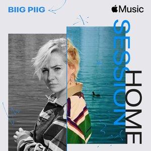 Apple Music Home Session: Biig Piig