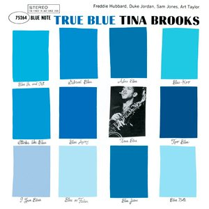 True Blue (The Rudy Van Gelder Edition)