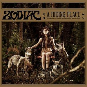 Bild für 'A Hiding Place'