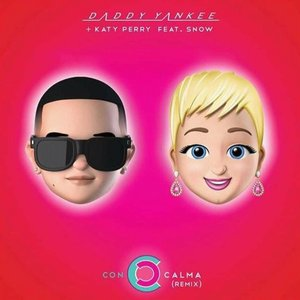Avatar for Daddy Yankee, Katy Perry, Snow