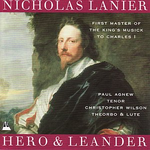 Lanier: Hero & Leander